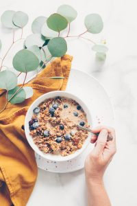 DOES QUALITY OF NUTRITION MATTER INSIDE OF INTUITIVE EATING?