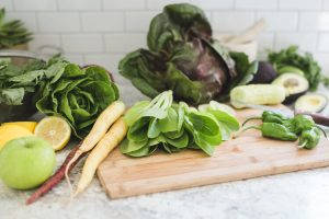PCOS & INTUITIVE EATING