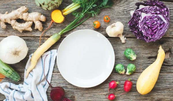 WHAT IS GENTLE NUTRITION?