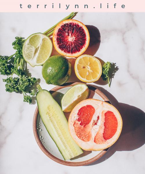 assorted healthy fruit
