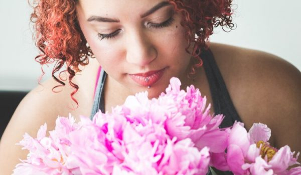 3 STEPS TO FALLING MORE IN LOVE WITH YOUR LARGER BODY