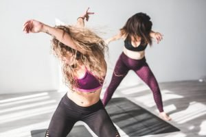 3 TIPS FOR FALLING BACK IN LOVE WITH MOVEMENT